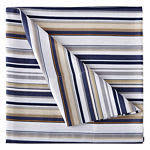 Home Expressions Microfiber Solid or Print Sheet Set in Twin