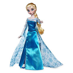 Disney Collection Classic Elsa Doll
