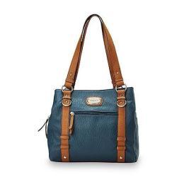 Rosetti Women's Edge Out Four Poster Handbag