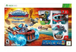Skylanders SuperChargers Starter Pack for Xbox 360