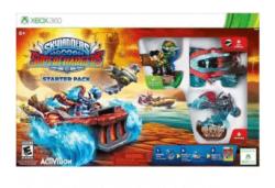 Skylanders SuperChargers Starter Pack for Xbox 360
