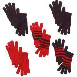 Women's Knit Gloves 5-Pk.