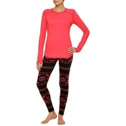 ClimateRight by Cuddl Duds Women's Thermal Sets, Assorted Colors