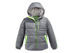 Kids' Puffer Coats, Select Items