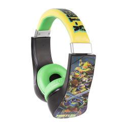 Teenage Mutant Ninja Turtles CD Boomboxes & Headphones