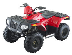Coleman 90cc Youth ATV
