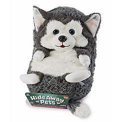As Seen On TV Hideaway Pets + $5 in Member Points
