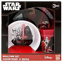 Star Wars 3-Pc. Dinnerware Set