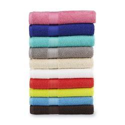 Buy 1 Bath Towel, Get 50% off 2nd
