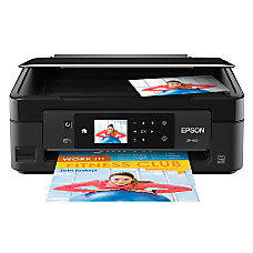 Epson Expression Home XP-420 Wireless Color Inkjet Printer