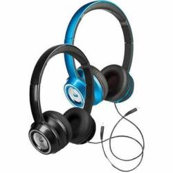 High-Performance Headphones, Assorted Colors