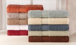 6-Pc. 600GSM 100% Egyptian Towel Set