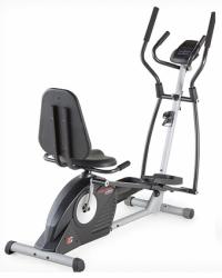 ProForm Hybrid Cycle/Elliptical Trainer