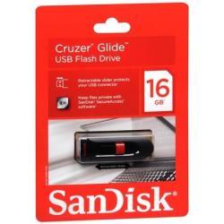 SanDisk Cruzer Glide 16GB USB Flash Drive
