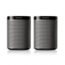 SONOS 2-Room Streaming Music Starter Set