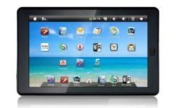"7"" 8GB Tablet"