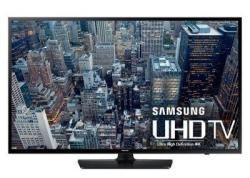 "Samsung UN65JU6400 65"" Smart 4K UHD LED TV"