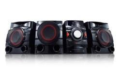 LG CM4550 700W Bluetooth CD Music System