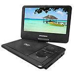 """Sylvania SDVD9327 9"""" Portable DVD Player"""