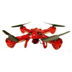 "Radio Shack 8.75"" Zeraxa RC Drone w/ Camera"
