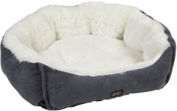 Animal Planet Small Plush Pet Bed