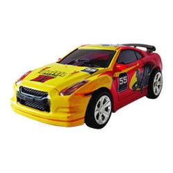 Digital Energy RC Mini Race Car