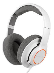 SteelSeries Siberia Raw Prism Headphones + Controller