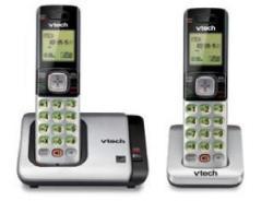 VTech CS6719-2 2-Handset Cordless Phone