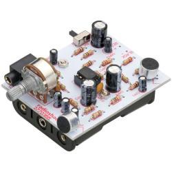 RadioShack Super Stereo Ear Kit