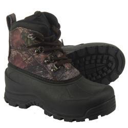 Northside Kids' Buckshot Jr. Hunting Boots