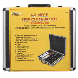 Outers 62-Pc. Cleaning Kit