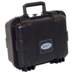 Boyt Premium Handgun Case