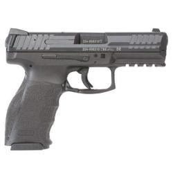 Heckler & Kock VP9 9mm Semi-Automatic Pistol