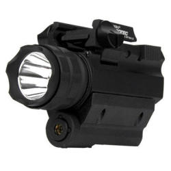 iProtec HP 190 Rail Mounted Laser-Light