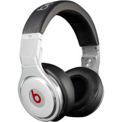 Beats by Dr. Dre Pro Over-Ear Headphones in Black or White