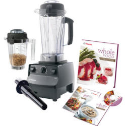 Free $50 Exchange Gift Card w/ $499.99+ Vitamix Purchase