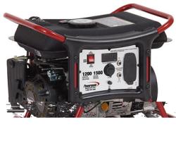 Powermate 1,500W Peak Gas Generator