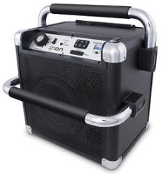 ION Tailgater Active Wireless Bluetooth Speaker