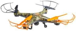 Bass Pro Shops Remote-Controlled Spy Drone w/ Camera
