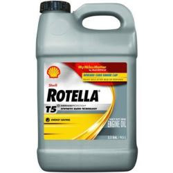 Rotella SW40 1-Gal. Synthetic Diesel Oil
