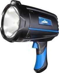 Peak 2.5-Million-CP Rechargeable Spotlight