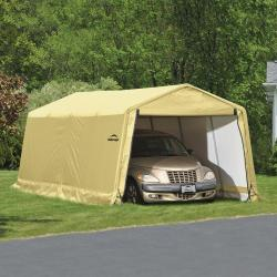 ShelterLogic 10x20-Ft. Auto Shelter