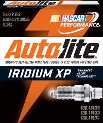 Autolite XP Iridium Spark Plugs