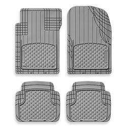 WeatherTech AVM Series 4-Pc. Floor Mat Sets, Assorted Colors