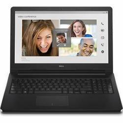 """Dell Inspiron 15 i3552-4040BLK Celeron N3050 15.6"""" Laptop w/ 4GB RAM & 500GB HDD"""