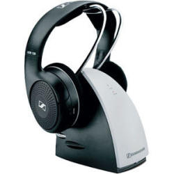Sennheiser RS120 Wireless RF Headphone System