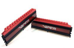 Patriot Viper PV416G320C6K 16GB (2x8GB) 3200MHz DDR4 Desktop Memory