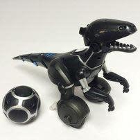 WowWee Miposaur Robot w/ Trackball