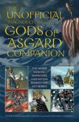 Magnus Chase & The Gods of Asgard: The Sword of Summer by Rick Riordan