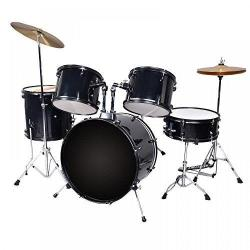 Rogue 4-Pc. Full-Size Complete Drum Set + $50 Gift Card